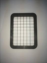 Решетка-кубикорезка малая для блендера Philips 420303600341
