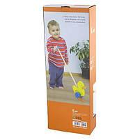 """Детская деревянная игрушка-каталка Viga Toys """"Пингвин"""" (50962), фото 3"""