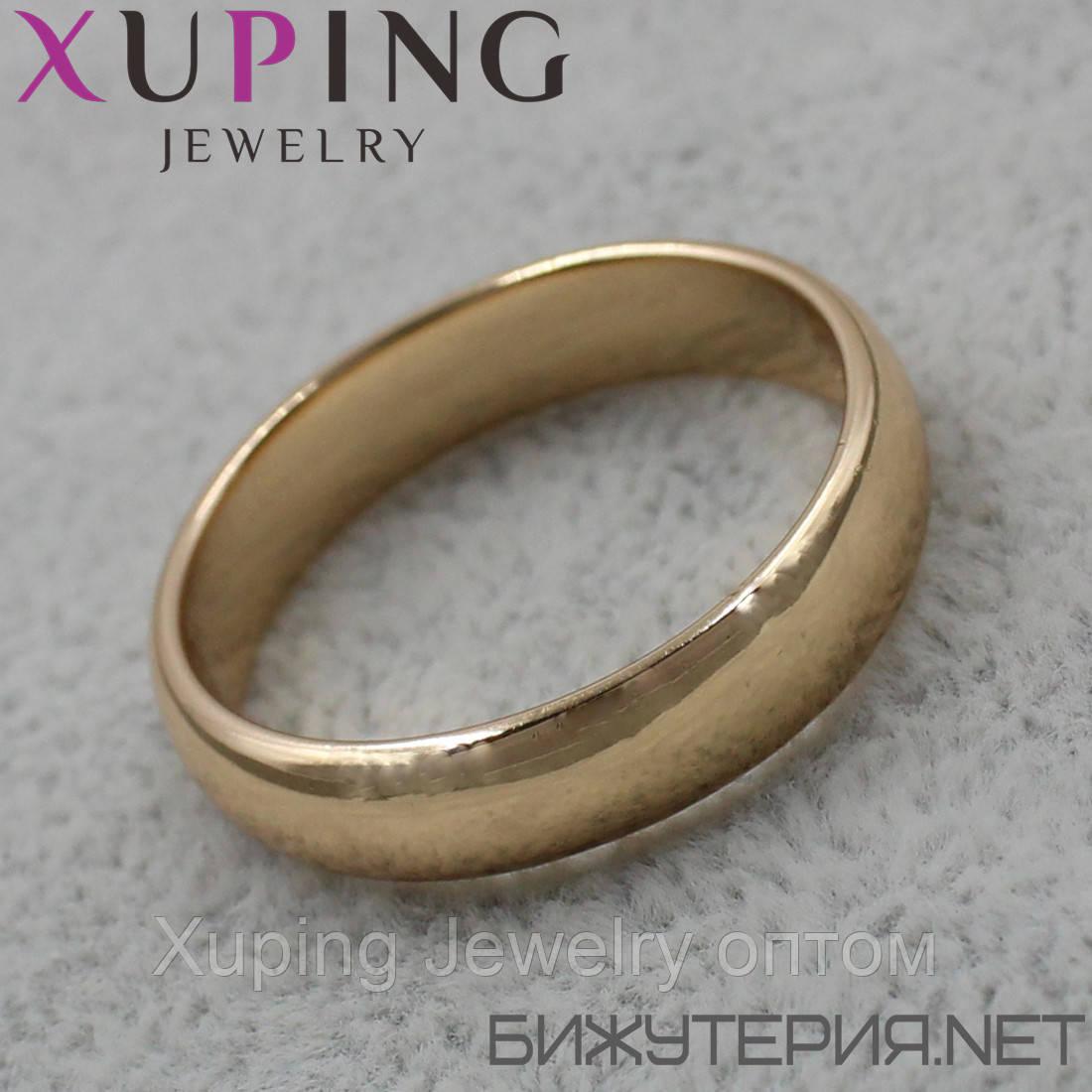 Кольцо Xuping медицинское золото 18K Gold - 1027225918