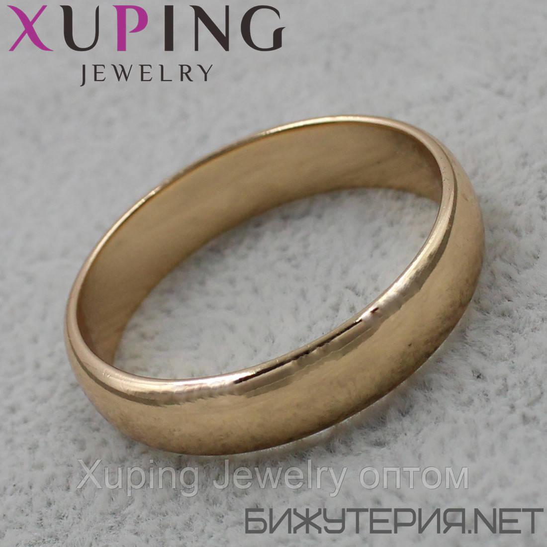 Кольцо Xuping медицинское золото 18K Gold - 1027226716