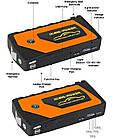 Пуско-зарядное устройство для автомобиля Jump Starter JX28 69800mAh, фото 3