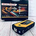 Пуско-зарядное устройство для автомобиля Jump Starter JX28 69800mAh, фото 4