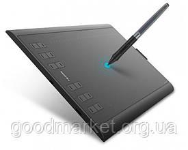 Графічний планшет Huion H1060P