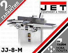 Фуговальный станок JET JJ-8-M