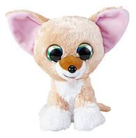 Мягкая игрушка Lumo Stars Собачка Чихуахуа Nami (55939)