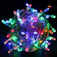 """Гирлянда светодиодная внутренняя """"Линейная"""" 32 m, 400 LED, фото 1"""