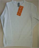 Блуза 15721 на рост 122-146 -50% вискоза, 50% ПАН