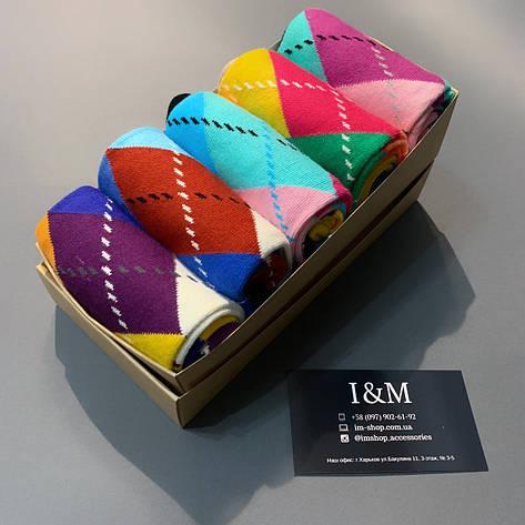 Набор носков I&M Craft из 5-ти пар (070297), фото 2