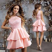 Платье женское, вечернее - Кели, фото 1
