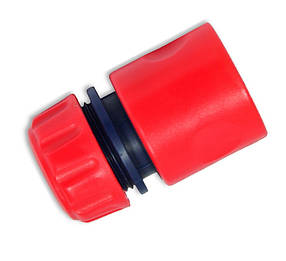 """Коннектор пластиковый Technics для шланга 3/4"""" (72-402)"""