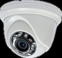 Видеокамера AVG-522C купольная