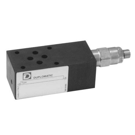 Подпорный клапан СЕТОР 03 PBM3
