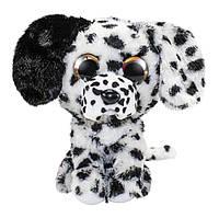 Мягкая игрушка Lumo Stars Собачка Далматин Lucky (55945)