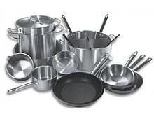 Наплитний посуд