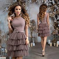 Платье женское, вечернее - Лола, фото 1