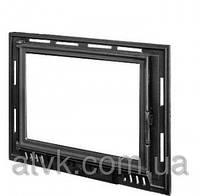Дверцы для камина Kaw-Met W6 515x685 мм