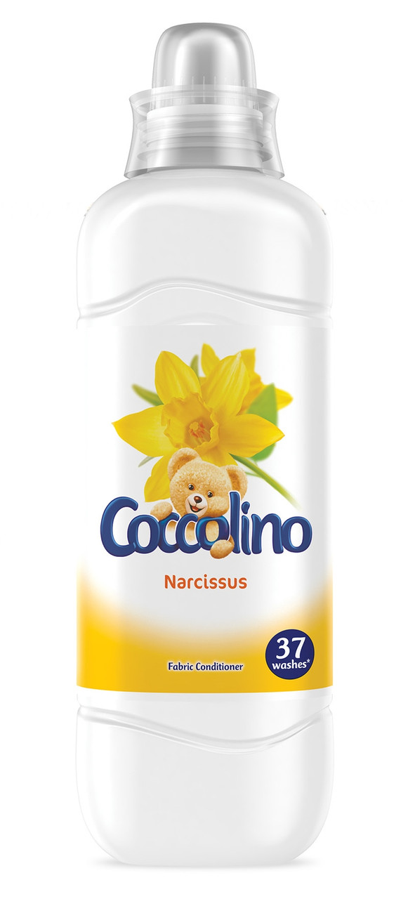Ополіскувач для прання Coccolino Narcissus 925 мл.