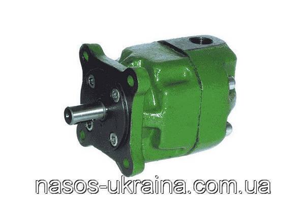 Насос НПл 8-32/6,3 пластинчатый  двухпоточный  дилер цена Украина, фото 2