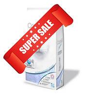 Кварцевый наполнитель для кошачьего туалета Capsull Delicate 6 кг