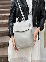 Рюкзак 3SDx5 сірий, фото 1