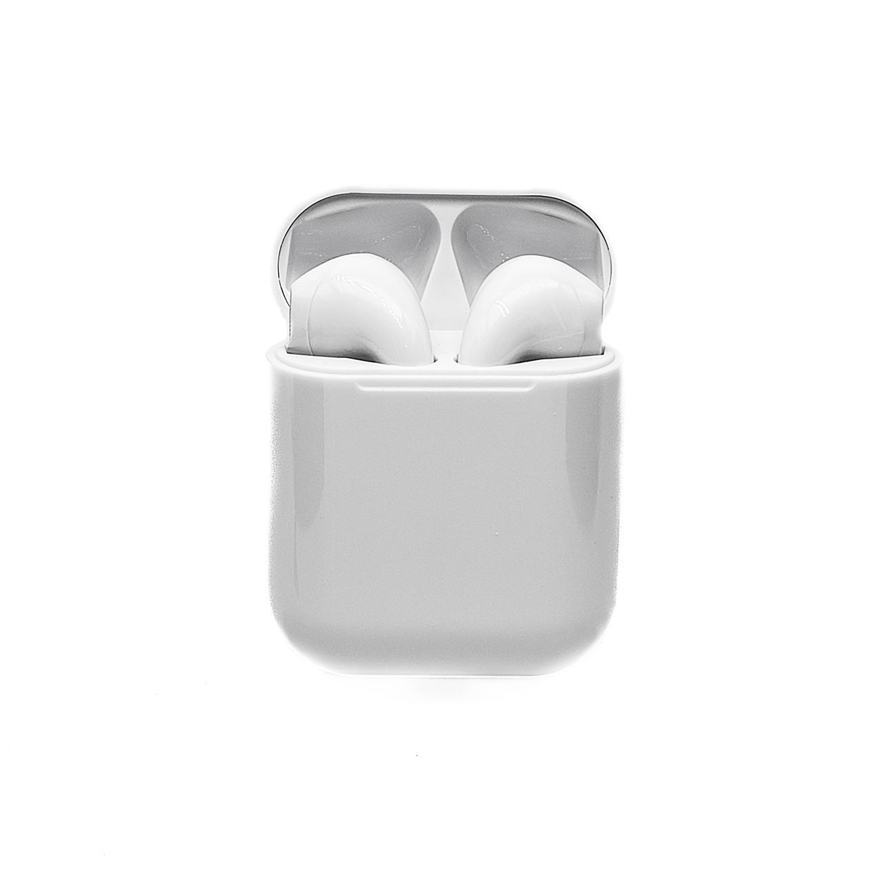 Bluetooth наушники Airpods I9s + pop up