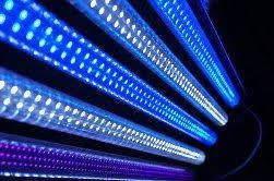 Освещение промышленных и коммерческих помещений