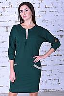 Женское платье 33252 - 44,46,48
