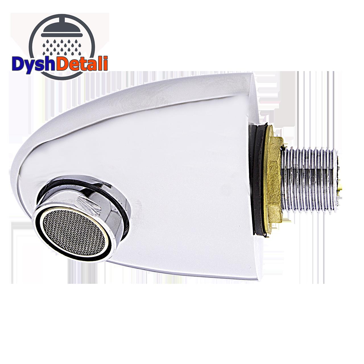 Налив воды настенный (AB 6806) для душевых кабин и настенного монтажа