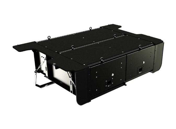 Модульная система багажника для Toyota Prado 150