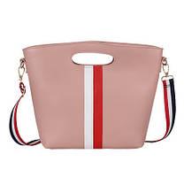 Предлагаем Вашему вниманию милую, компактную сумку-сундучок . Данная модель разработана специально для удобног, фото 3