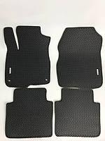 Автомобильные коврики EVA на HONDA CR-V (2017-н.в.)