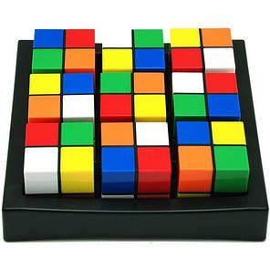 Игра-головоломка Color Cube Sudoku, фото 2