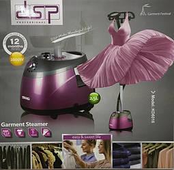 Отпариватель для одежды DSPKD6016, 2000W 2,5 L