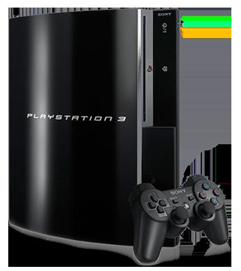 Sony Playstation 3 500GB + игры (БУ), фото 2