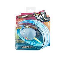 Фингерборд с фигуркой Shreddin' Sharks - Lefty (561927)