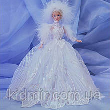 Лялька Барбі Колекційна Сніжна Принцеса 1994 Snow Princess Barbie 11875