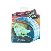 Фингерборд с фигуркой Shreddin' Sharks - Mega Maximus (561910)