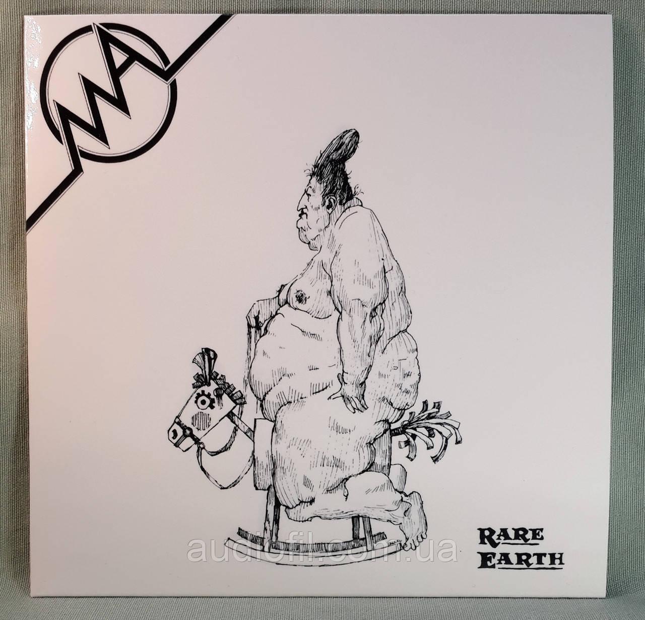 CD диск Rare Earth – Ma, фото 1