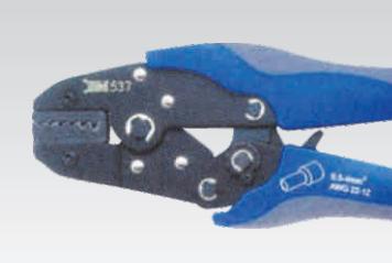 Инструмент для опрессовки трубчатых наконечников 10,0 - 35,0, фото 2