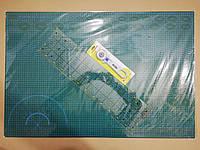 Стартовый, базовый набор для пэчворка и квилтинга 3 единицы (XL)