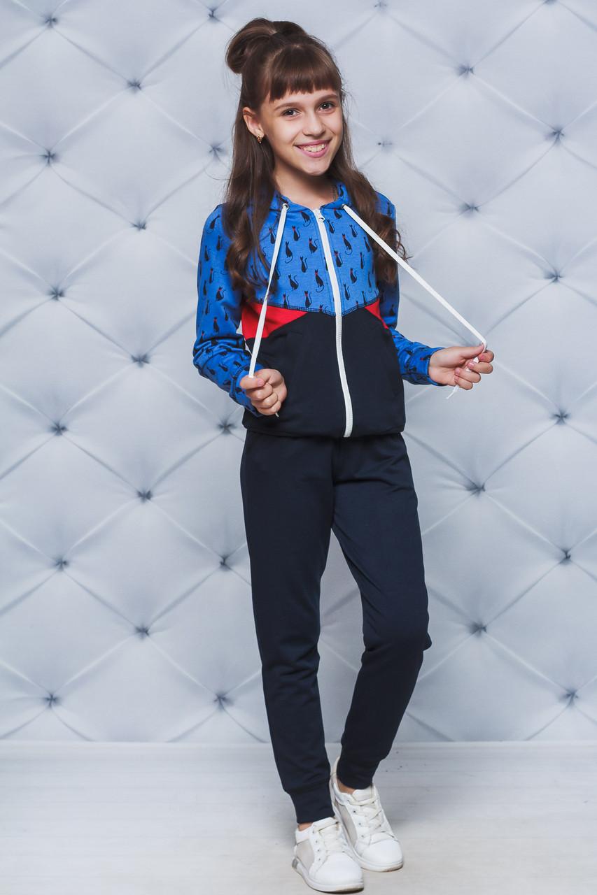 Детский спортивный костюм фото