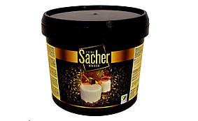 Какао-крем для покриття Sacher Білий Eurocao