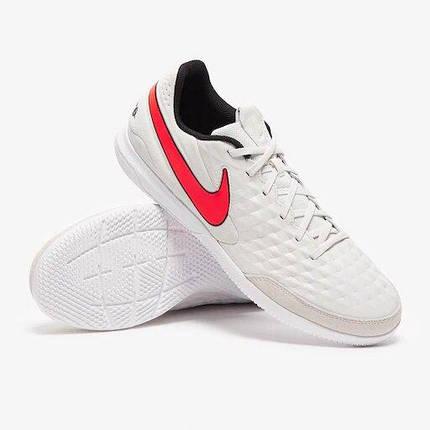 Футзалки Nike TiempoX Legend VIII Academy IC AT6099-061 (Оригинал), фото 2
