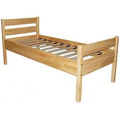 Дитяче ліжко Геліка