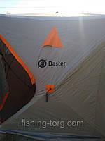 Палатка зимняя в виде куба тип ATLANT 180х180х205 см универсальная - отлично подрйдет для зимней рыбалки