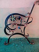 Комплект боковин Цветочек, фото 1