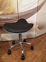 B-115 стульчик мастера косметолога, фото 1