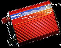 Преобразователь инвертор 500W Powerone Plus - 12V с Вольтметром