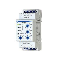 Электроный переключатель фаз ПЭФ-320