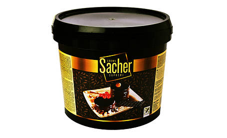 Какао-крем для покриття Sacher Supreme Eurocao, фото 2